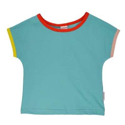 Baba Babywear T-Shirt Multicolor aqua