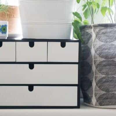 21 IKEA Moppe Hacks that are Pretty Amazing #IKEA #IKEAHacks #Hacks