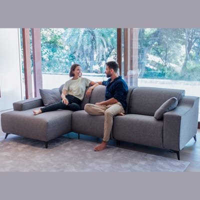 Baltia Sofa from Fama