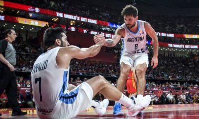 Argentina logró la medalla de plata