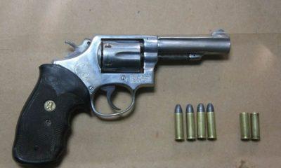 Rawson: Realizó disparos al aire y fue condenado