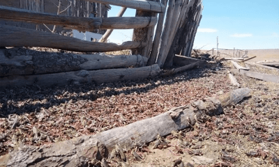 Esquel: Cáritas coleta agua y lavandina para los vecinos de Cushamen