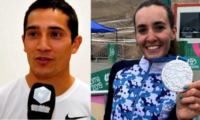 Arbe y Gómez Villafañe ternados