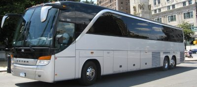 Washington DC Charter Bus Tour & Shuttle Services