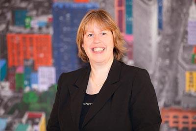Laura Vrieling mediator
