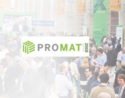 Inspiration worldwide: SIMPLY at ProMAT