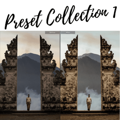 Wander With Sky - Presets Collection