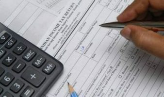 income tax returns
