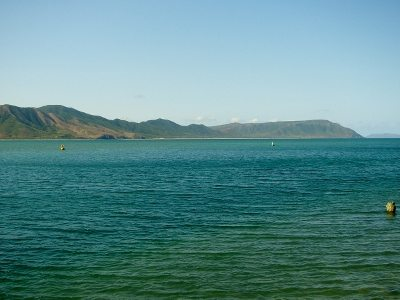 Endeavour River, Cooktown, Camping in Cooktown