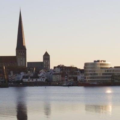 Abenteuer Stadtwelten - Stadtführung Rostock & Warnemünde - Petrikirche