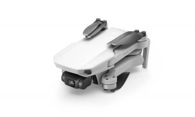 DJI Marvic Mini