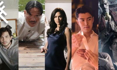 Top 10 Box Office Thai Films