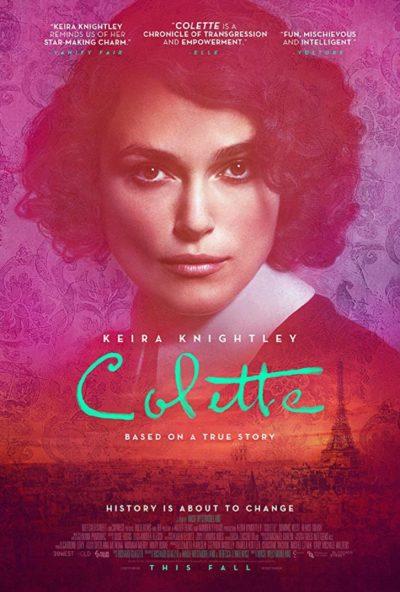 Colette | Recensione film