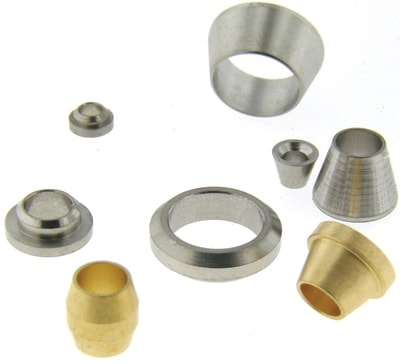 The Basics of Compression Fittings - Beswick Engineering