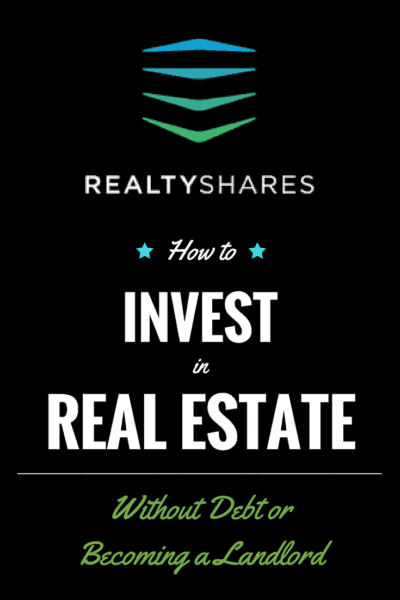 How to Invest in Real Estate Without Debt or Becoming a Landlord 3