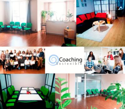 Centro coaching Barcelona