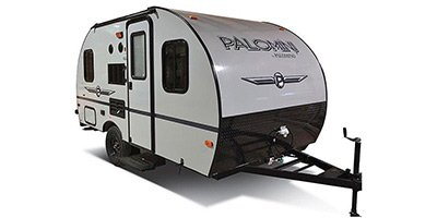 The Best Used Travel Trailers Under $5,000 1
