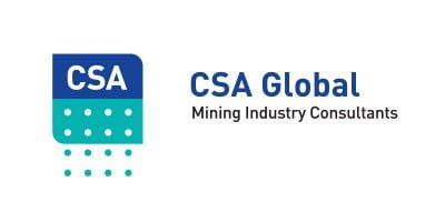 CSA Global - Mining Industry Consultants