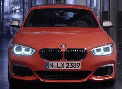 BMW 1er f20 F21 ab 2011 sicherste Alarmanlage Nachrüstung in Berlin