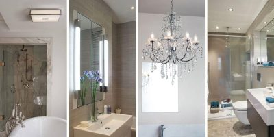 Bathroom Lighitng - Blog Header