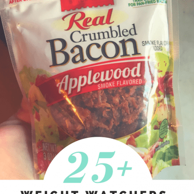 One of the main advertising points for Weight Watchers and especially the new Weight Watchers Freestyle programs is that you can eat anything! That can make shopping even more tricky as it turns out! Figuring out Weight Watchers food to buy from Walmart is easier than ever with this quick and handy list.