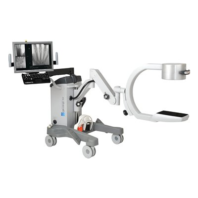 Orthoscan FD Mini C-Arm