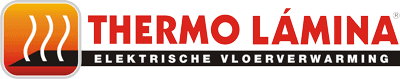 Elektrische vloerverwarming van Thermo Lámina
