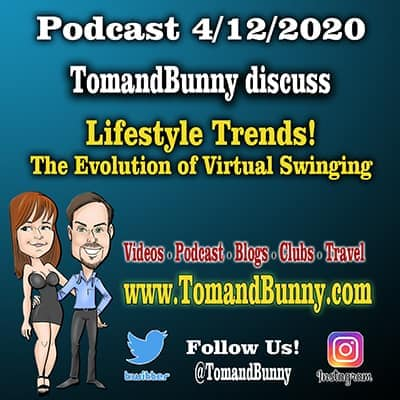 Lifestyle Trends the evolution of virtual swinging