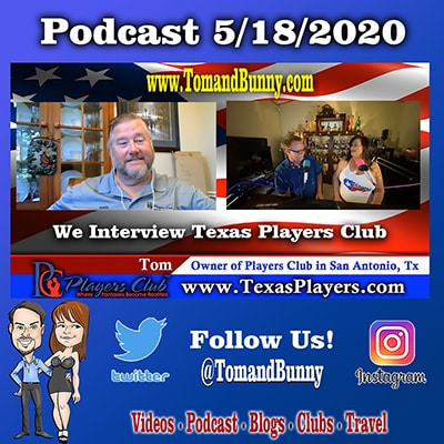 Texas Players Club San Antonio adult lifestyle swingers club
