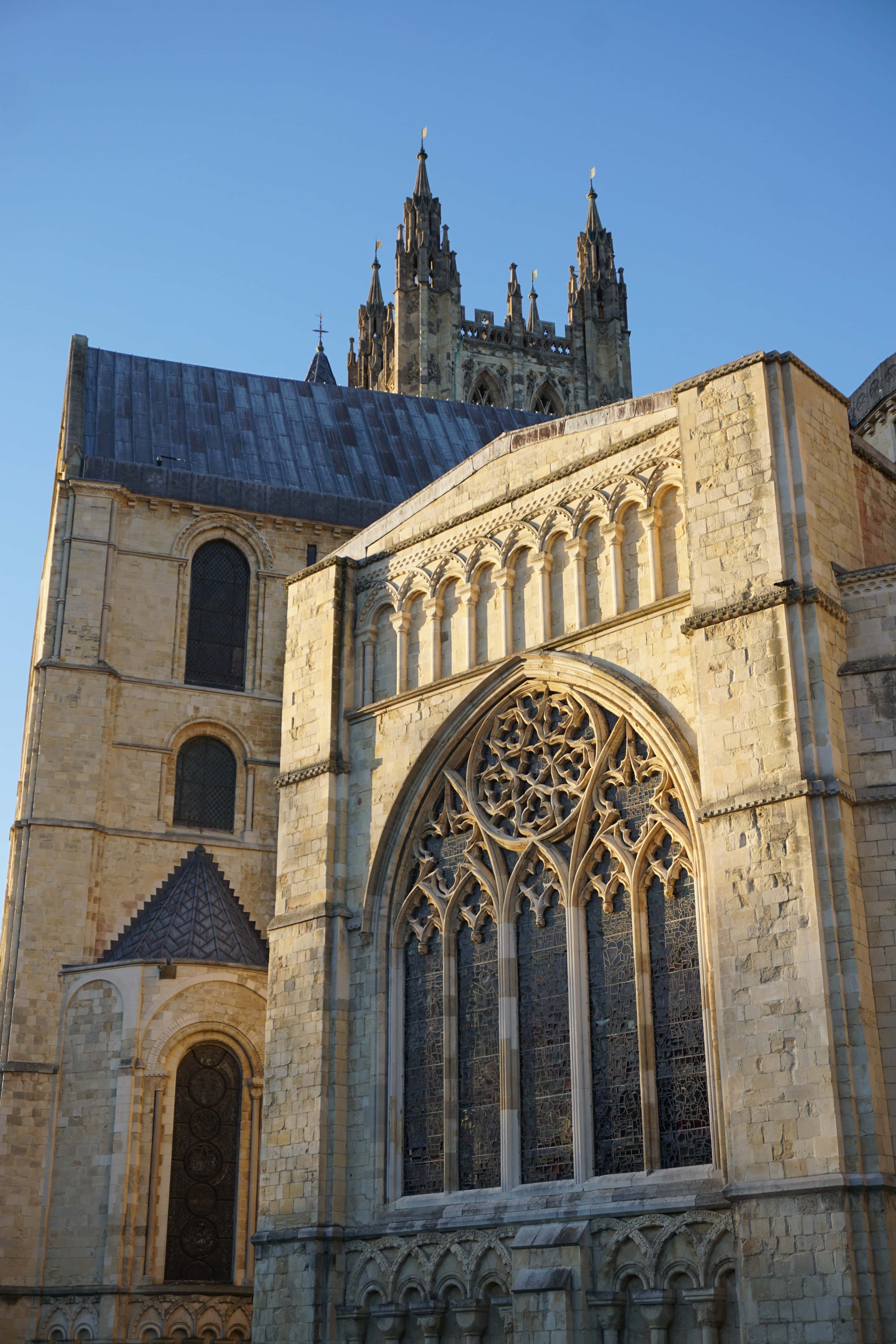Day Trip to Canterbury - Canterbury Cathedral