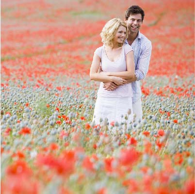 Love Compatability Test for Couples