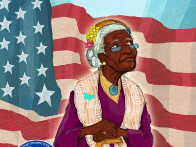 Lillian's Right to Vote- A Celebration of the Voting Rights Act of 1965
