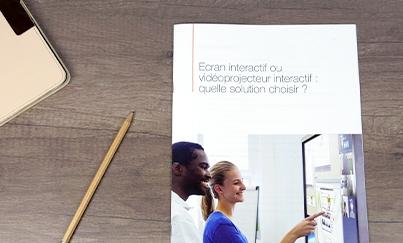 Montrer vos documents avec la caméra 4K ePTZ Speechi