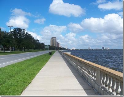 Tampa bayshore blvd