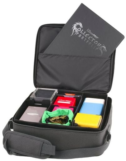 Best MTG Backpack Ultra Pro Deluxe Gaming Case
