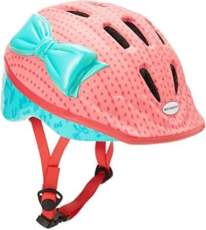 SCHWINN 3D Sweetheart Helmet Infant 1+