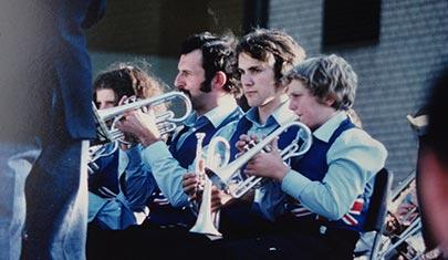 1976 US Tour