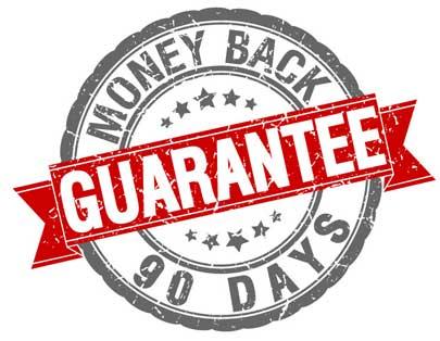 The Airius Money Back Guarantee