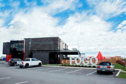 DWB Consultants - Restaurant Fogo, Boisbriand
