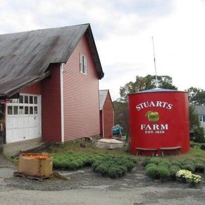 stuarts fruit farm