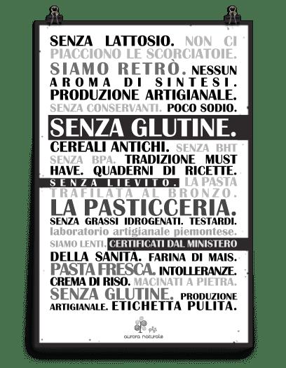 Manifesto aurora Naturale