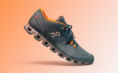 Беговые кроссовки On CloudX