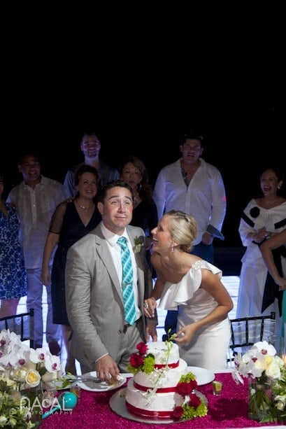 Sarah & Russell -  - Naal Wedding Photography Grand Coral Beach Club 057
