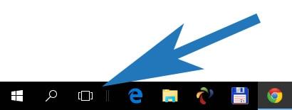 Een Windows 10 bureaublad toevoegen