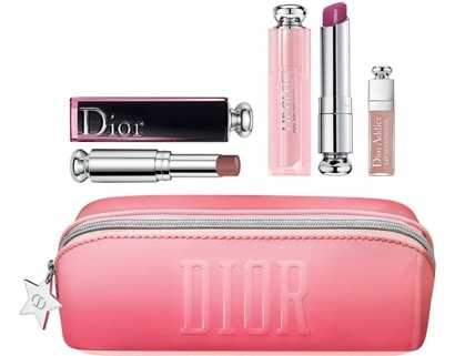 Dior Addicted to Glow Deep Glow set | 40plusstyle.com
