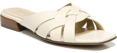 Naturalizer 'Ashford' Slide Sandal | 40plusstyle.com