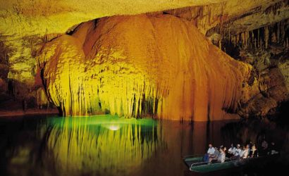 Jeita Grotto, Lebanon Expedition, Seven Wonders