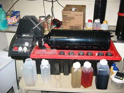 Color Processor