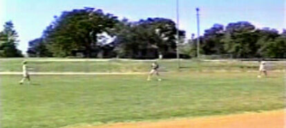 outfield conditioning 1