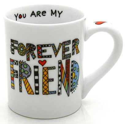 friendship gift mug
